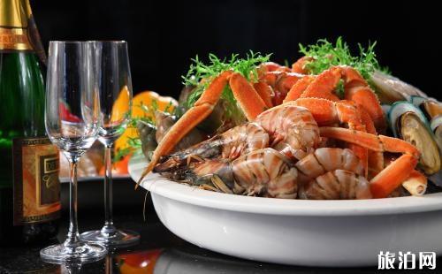 山东和大连哪里的海鲜更好吃 大连哪里海鲜便宜好吃