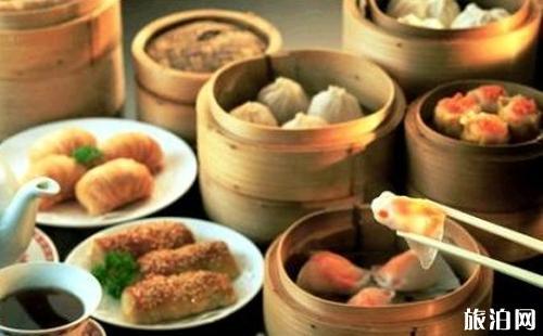 香港哪個區小吃最多 香港有什么好吃的餐廳