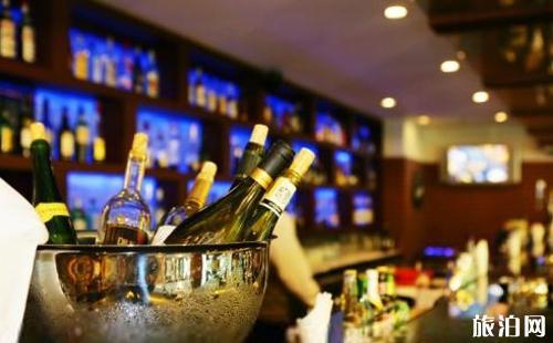 上海有特色的酒吧有哪些 上海酒吧一条街在哪里