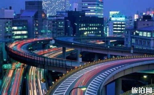 日本JR、新干线、私铁有什么区别