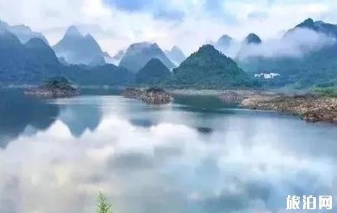 清远县属于哪个市 清远县旅游景点介绍