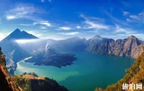 印尼龙目岛旅游攻略2018