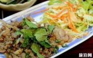 老挝特色美食有哪些 老挝美食推荐