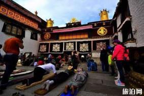 西藏的5A级景区有哪些 西藏景区介绍