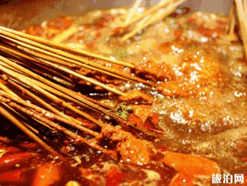 重庆有什么特色美食推荐