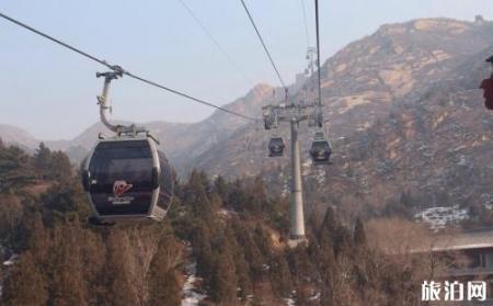 八达岭长城缆车和滑车的区别 长城滑车和缆车哪个好