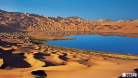 中国最美沙漠在哪里 中国最美沙漠介绍