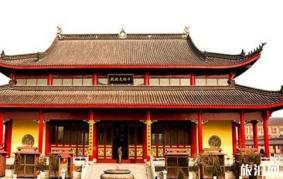天津寺廟哪里香火最旺 天津寺廟介紹