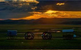呼伦贝尔草原旅游攻略2018 呼伦贝尔旅游最佳时间