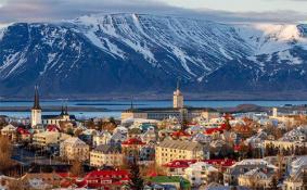 7月份冰岛天气怎么样 7月去冰岛穿什么衣服合适