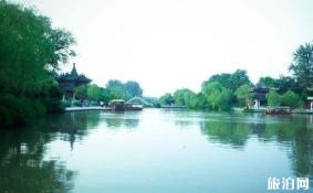 扬州有哪些值得去的景点