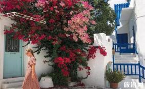 希腊帕罗斯岛有哪些值得去的旅游景点