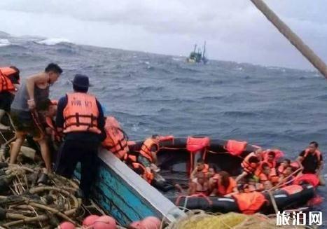 去泰国旅游坐船安全吗 泰国游船翻船是怎么回事