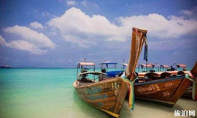 泰国普吉岛为什么经常有游客出事故