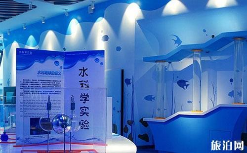 2018武汉科技馆新馆开放时间+领票时间+参观信息