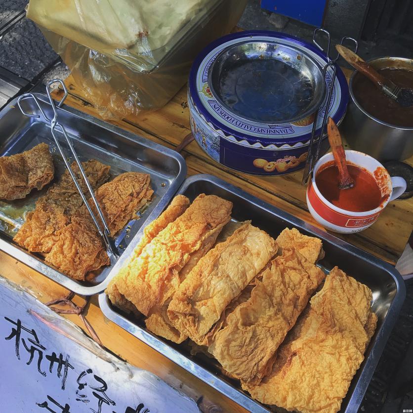 杭州早点吃什么 杭州特色菜去哪儿吃