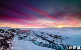 冰岛加油可以用信用卡吗 冰岛可以在哪停车