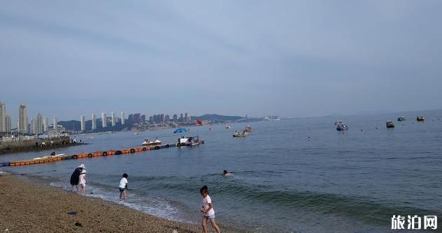 7月份去大连有哪些海滩好玩推荐