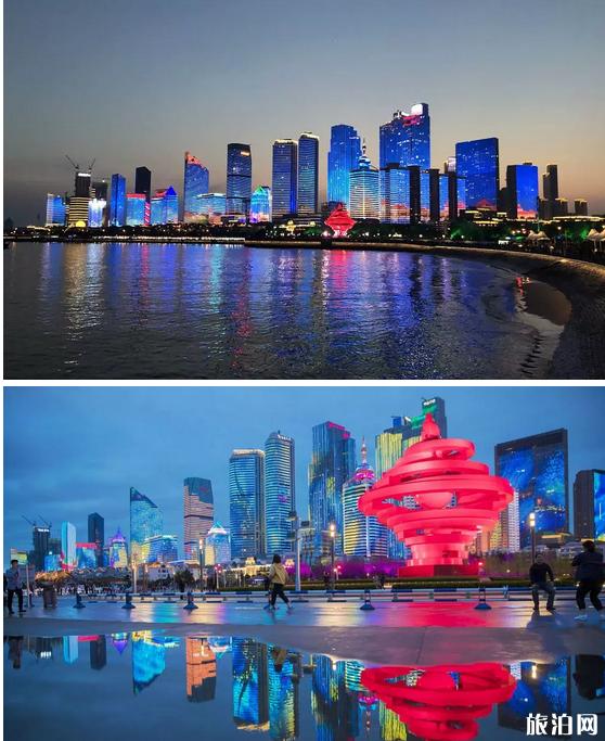 2018年中国最佳避暑旅游城市榜单名单