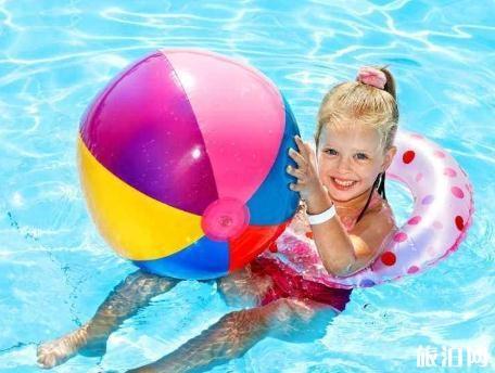 夏天游泳注意事项 游泳耳朵进水出不来怎么办