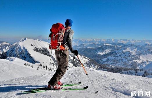 哈尔滨滑雪场有哪些类型 雪乡可以滑雪吗
