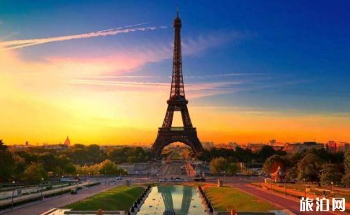 巴黎有没有小吃街 巴黎有大排档吗