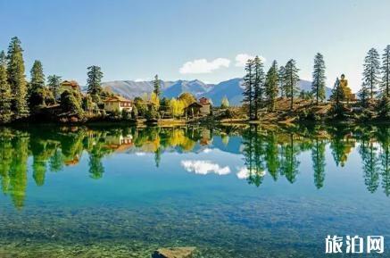 新龙县海拔多少米 新龙县旅游景点介绍
