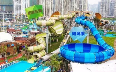2018重庆巴南有哪些可以玩水的地方