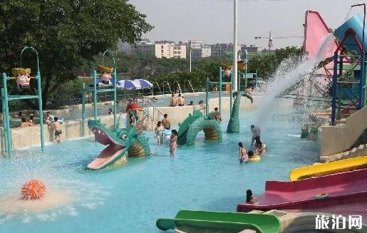 重庆有哪些水上乐园2018 重庆所有的水上乐园有哪些