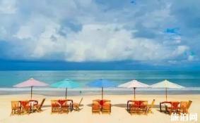 巴厘岛六日游攻略路线+美食推荐