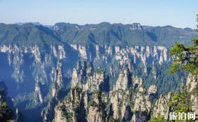 湖南景点排名 湖南最受欢迎的景点有哪些