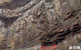 山西寺庙有哪些 山西著名寺庙介绍