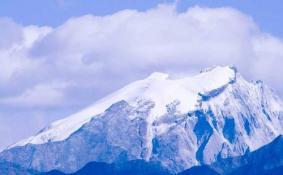 哈巴雪山在哪里 哈巴雪山怎么去(交通指南)