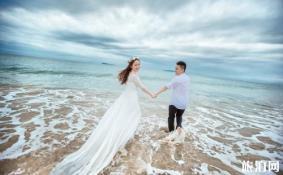 去三亚旅拍婚纱照攻略 旅拍婚纱照多少钱
