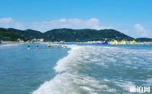 8月中旬带孩子去哪里玩比较好日照青岛还是威海