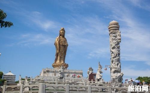 普陀山求什么最灵验 女人去普陀山要注意什么