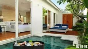 巴厘岛酒店推荐
