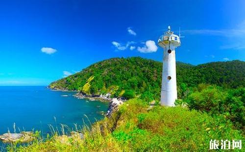 兰塔岛可以浮潜的地方 兰塔岛游记