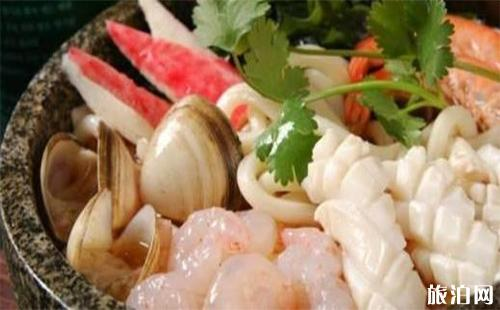 湛江海鲜美食介绍