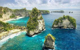 巴厘岛适合当婚礼场地的有哪些地方