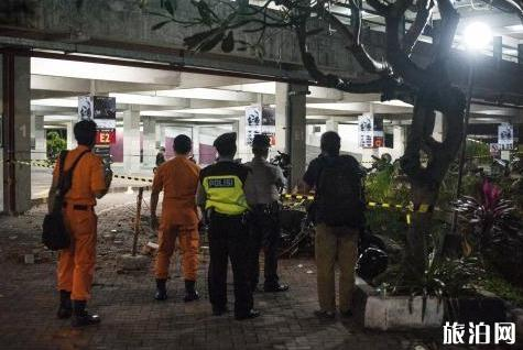 印尼龙目岛地震会影响巴厘岛旅行吗 龙目岛地震巴厘岛有影响吗 印尼地震最新消息