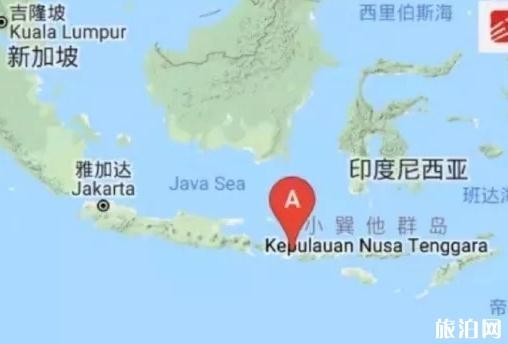 2018年8月印尼还能去吗 印尼地震还适合去旅游吗