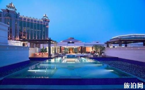 澳门房间带泳池的酒店有哪些 2018澳门泳池酒店推荐