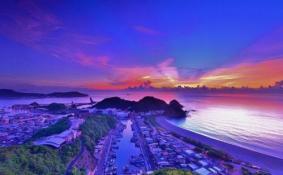 八月去臺灣怎么樣