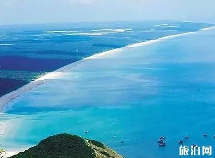 海南游玩最佳线路 海南环岛景点介绍