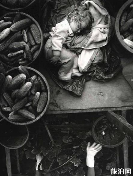 如何拍黑白照 如何拍出一张很有质感的黑白照片