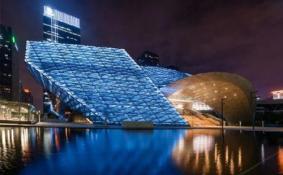 2018年8月深圳市当代艺术馆与城市规划馆关闭了吗