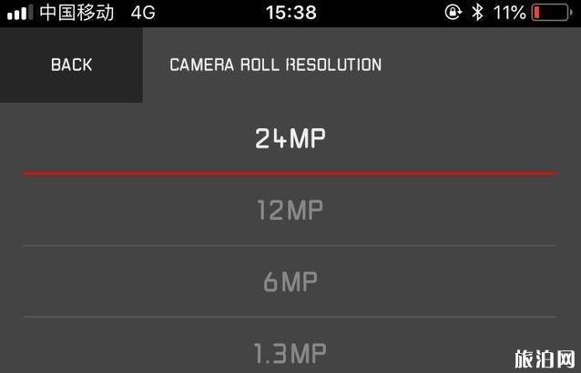 莱卡照相机使用过程小问题解答 纯干货