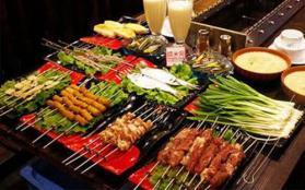锦州好吃的海鲜和烧烤店有哪些
