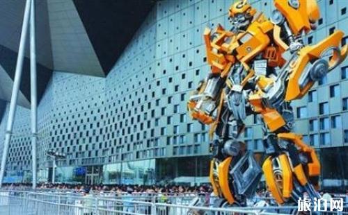 2018中国国际进口博览会门票价格+举办时间+地点+常见问题